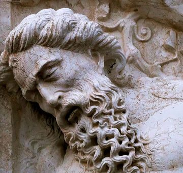 images_of_venice_statues