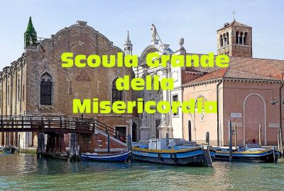 Abbazia della Misericordia Venezia