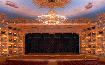 Teatro La Fenice – The Phoenix