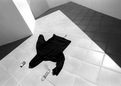 """Mijas-Spain """"Self Destruction"""""""