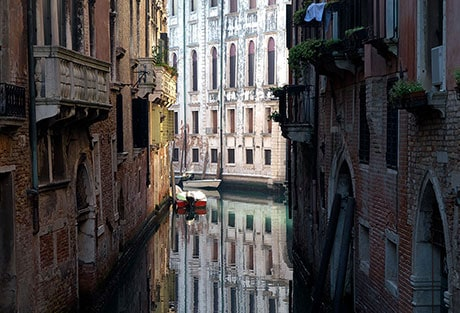 G16 Venice Canals