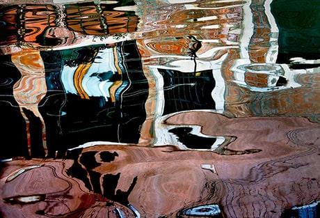 G17 Venice Reflections