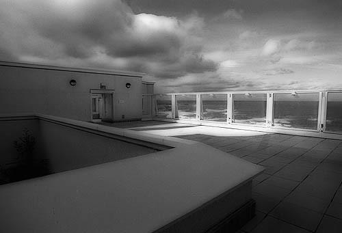 Tate Cornwall