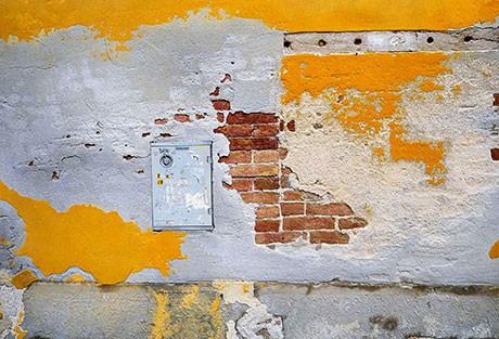 G20 Walls
