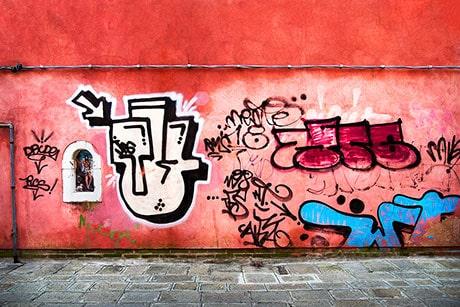 G22 Venice Graffiti