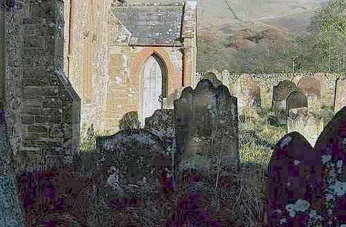 Cumbria-6 Eden Valley-Return to Nature