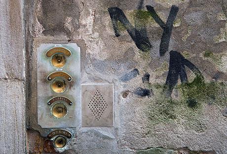 G24 Venice Doorbells