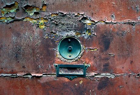 G25 Venice Doorbells