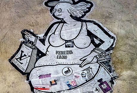 G28 Venice Graffiti