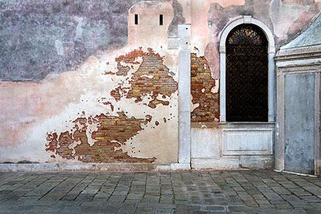 G6 Venice Walls