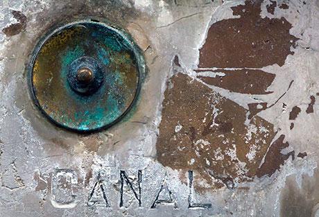 G7 Venice Doorbells