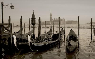 The Gondola – Past and Present