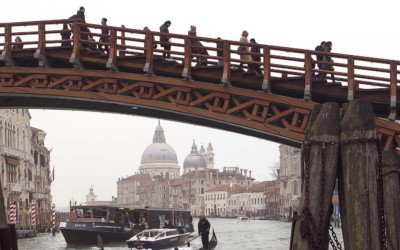 Bridges of the Grand Canal