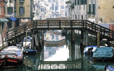 Cannaregio: District and Attractions.