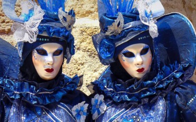 Venice Carnival – Events 2020