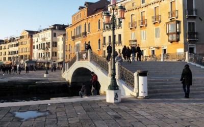 Castello: District and its Attractions