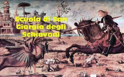 The Scuola degli Schiavoni