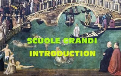 Scuole Grandi of Venice