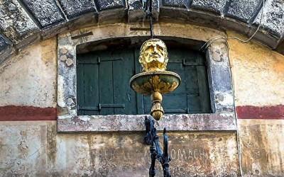 The Golden Head Apothecary