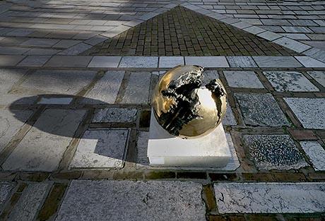 G38 Venice Reflections