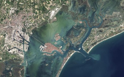 The Venetian Lagoon and its Ecosystem