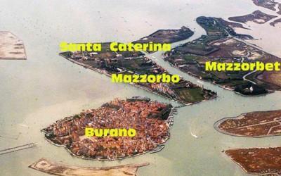 Isola di Mazzorbo