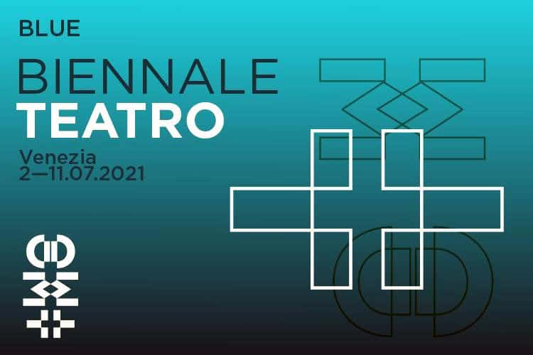 Venice Theatre Biennale -2021